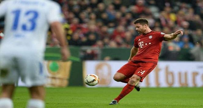 شاهد  ملخص مباراة بايرن ميونخ ضد هايدنهايم «المثيرة».. انتهت بنتيجة 5-4