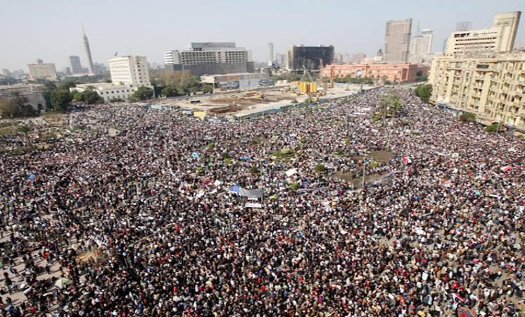 الساعة السكانية: عدد سكان مصر في الداخل يقترب من 99 مليون نسمة