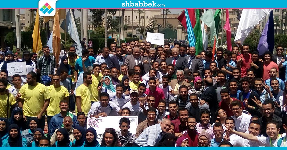فرصة لطلاب جامعة القاهرة.. الحق اعمل أسرة طلابية قبل 15 فبراير
