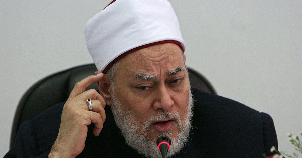 علي جمعة للمصريين: «عانينا من الدماء البريئة في السنوات الماضية»