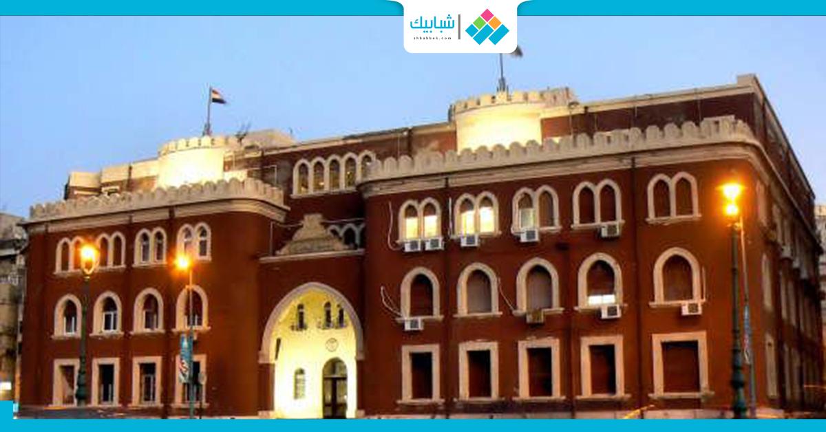 جامعة الإسكندرية: نؤكد على الدعم غير المشروط للقوات المسلحة والشرطة