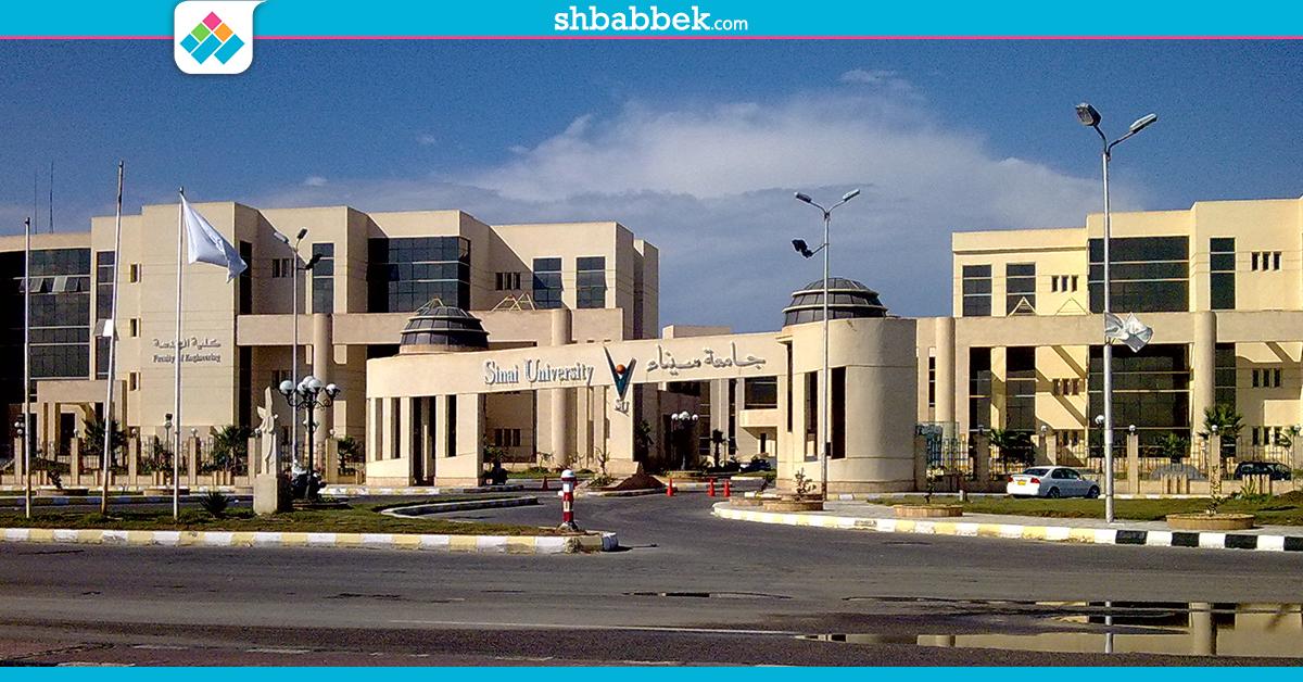 وزير التعليم العالي يتحدث عن حل أزمة طلاب سيناء