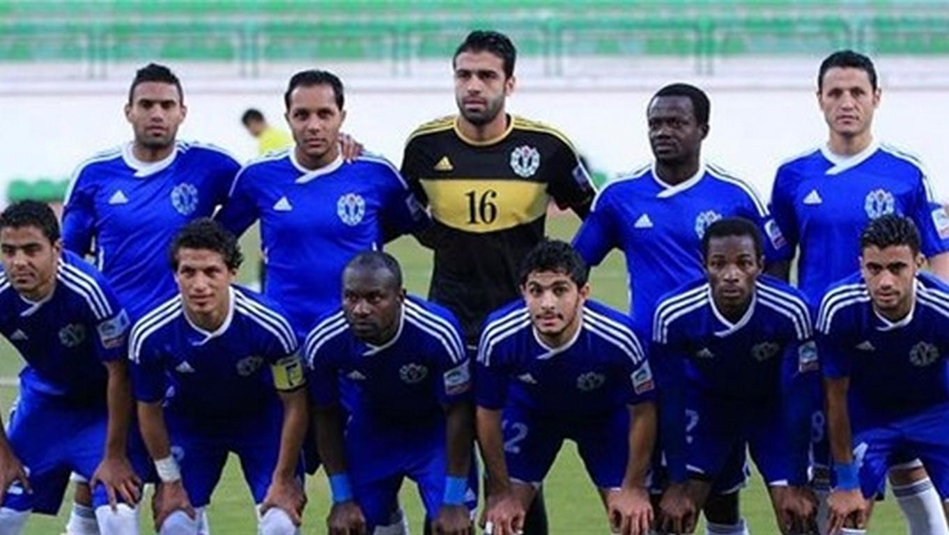 رسميا.. سموحة ينسحب من نهائي كأس مصر أمام الزمالك