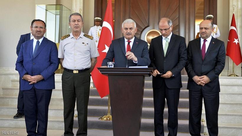 تركيا تطرد السفير الإسرائيلي بسبب مجرزة «العودة»