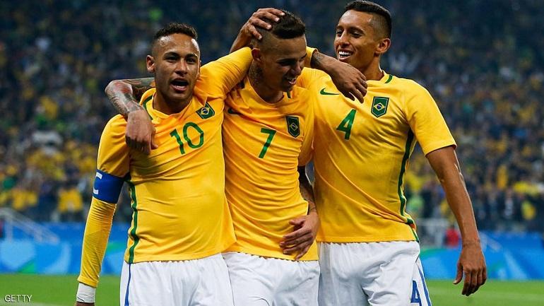 البرازيل يخسر نيمار في افتتاح بطولة كوبا أمريكا