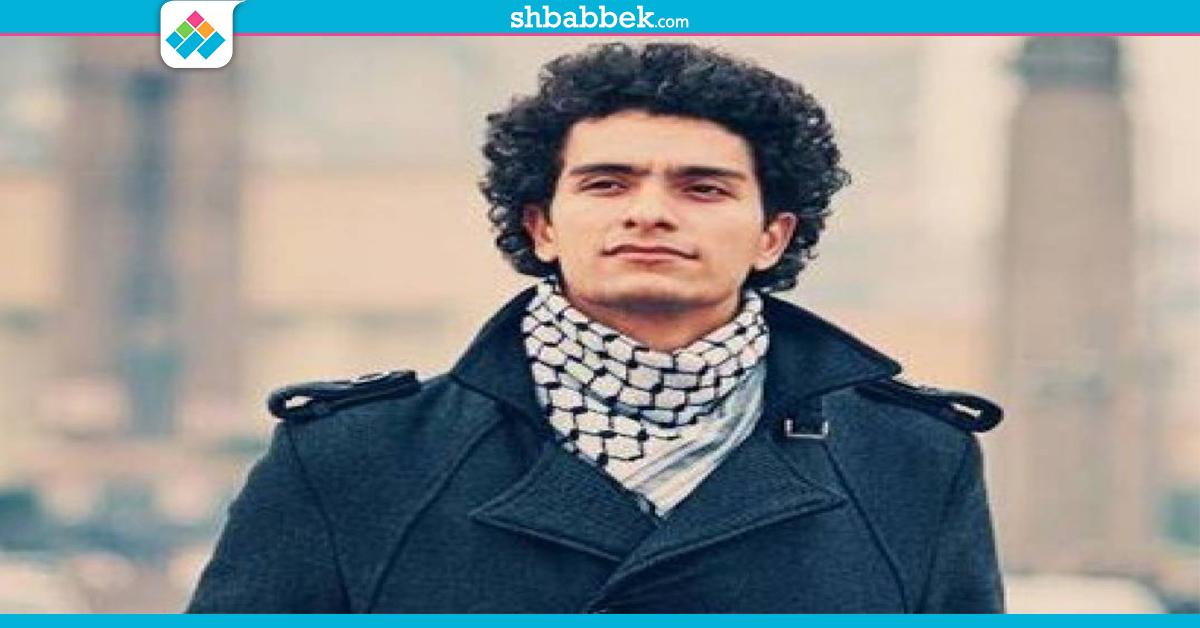 13 أكتوبر.. حفل لـ«محمد محسن» بجامعة القاهرة