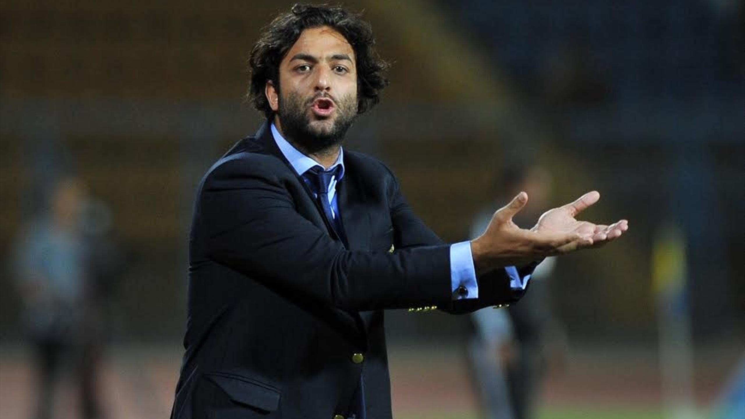 تأهل مصر المقاصة لكأس العالم للأندية في مؤتمر «ميدو»