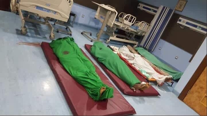 «أطباء السودان»: مقتل 30 وإصابة 326 منذ بداية فض اعتصام الخرطوم