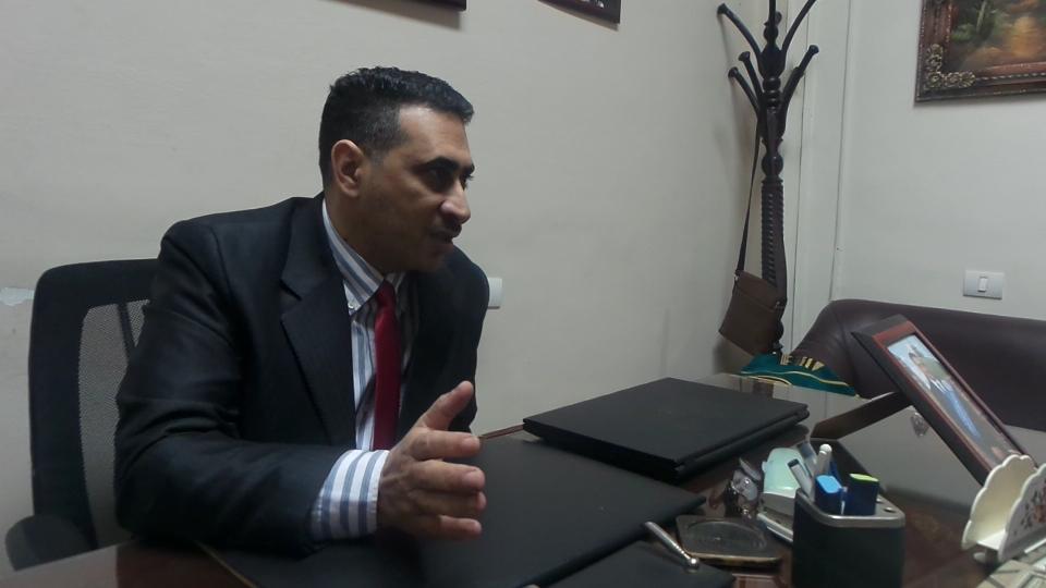 تعيين الدكتور محمود السعيد عميداً لكلية الاقتصاد والعلوم السياسية بجامعة القاهرة