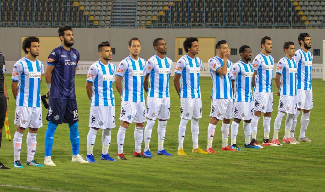 نتيجة مباراة الأهلي وبيراميدز في الدوري المصري (تحديث)