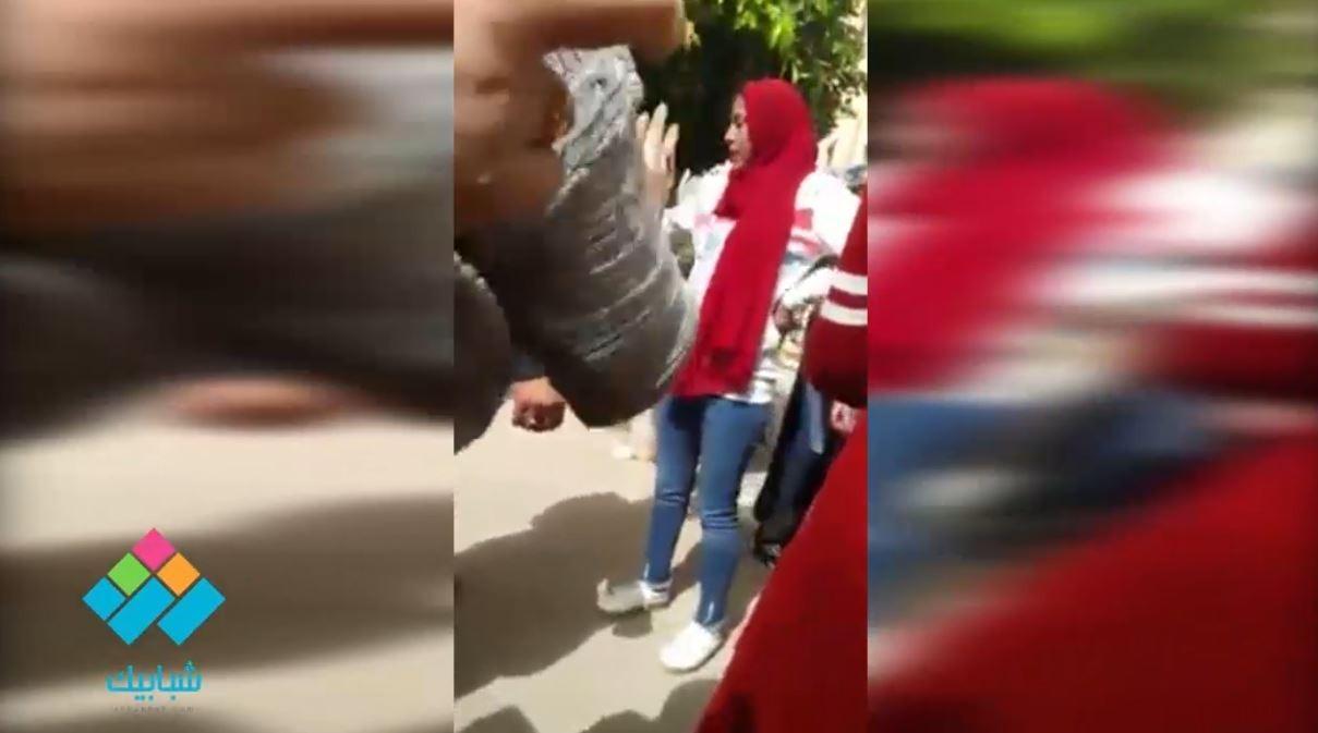 اتحاد جامعة الزقازيق عن واقعة «طالبة آداب»: لن نترك حق الطلاب
