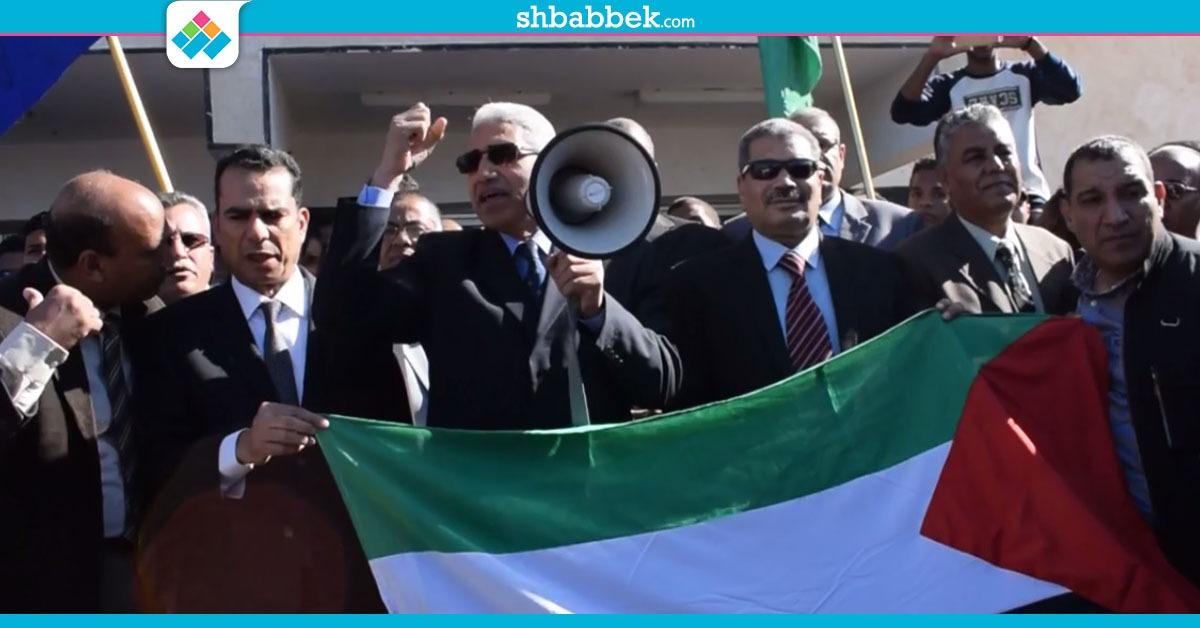 معلومات عن رئيس جامعة جنوب الوادي عباس منصور