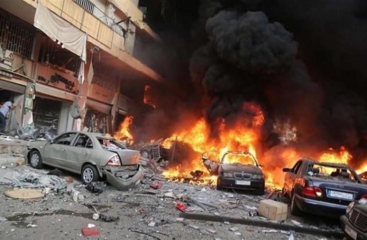 باكستان| انفجار داخل مسجد في مدينة كويتا خلال صلاة الجمعة