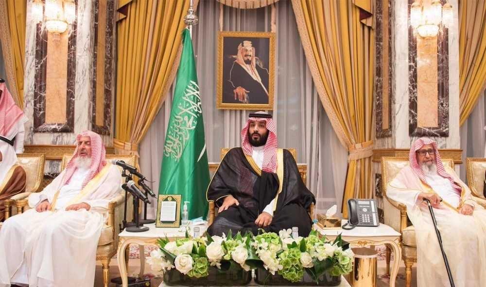 «ترامب»: ولي العهد السعودي ربما يكون متورطًا في قتل «خاشقجي»