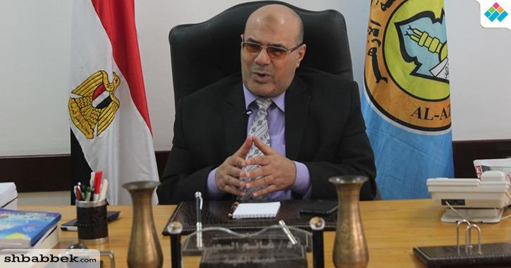 كلية الإعلام جامعة الأزهر تعلن آخر موعد لتسليم مشروعات التخرج