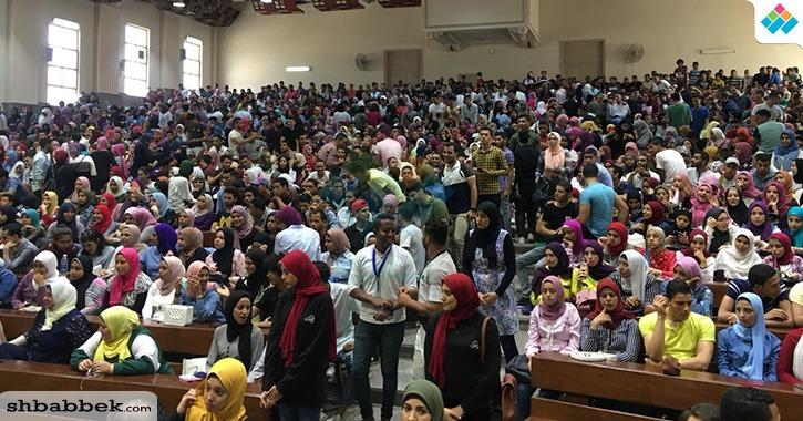 للطلاب.. موعد بدء «سكاشن» تجارة القاهرة