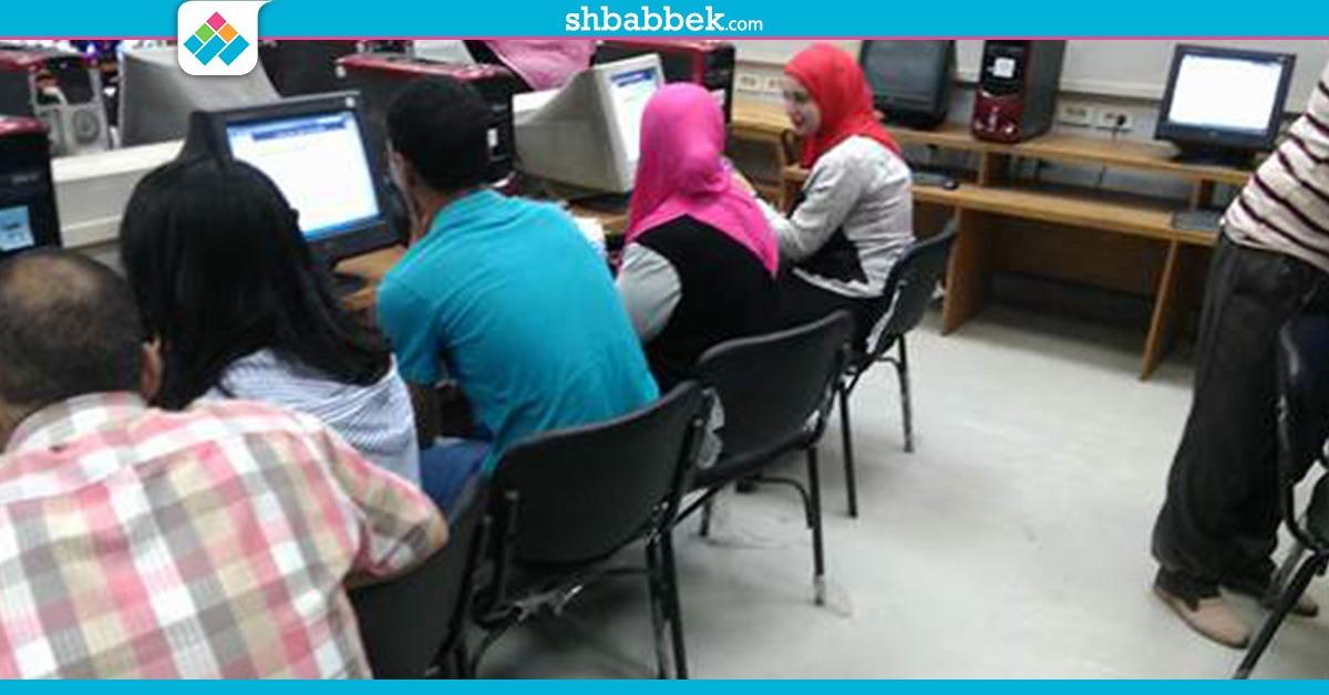 http://shbabbek.com/upload/خلال يومين.. 107 ألف طالب يسجلون رغباتهم بالمرحلة الثانية للتنسيق