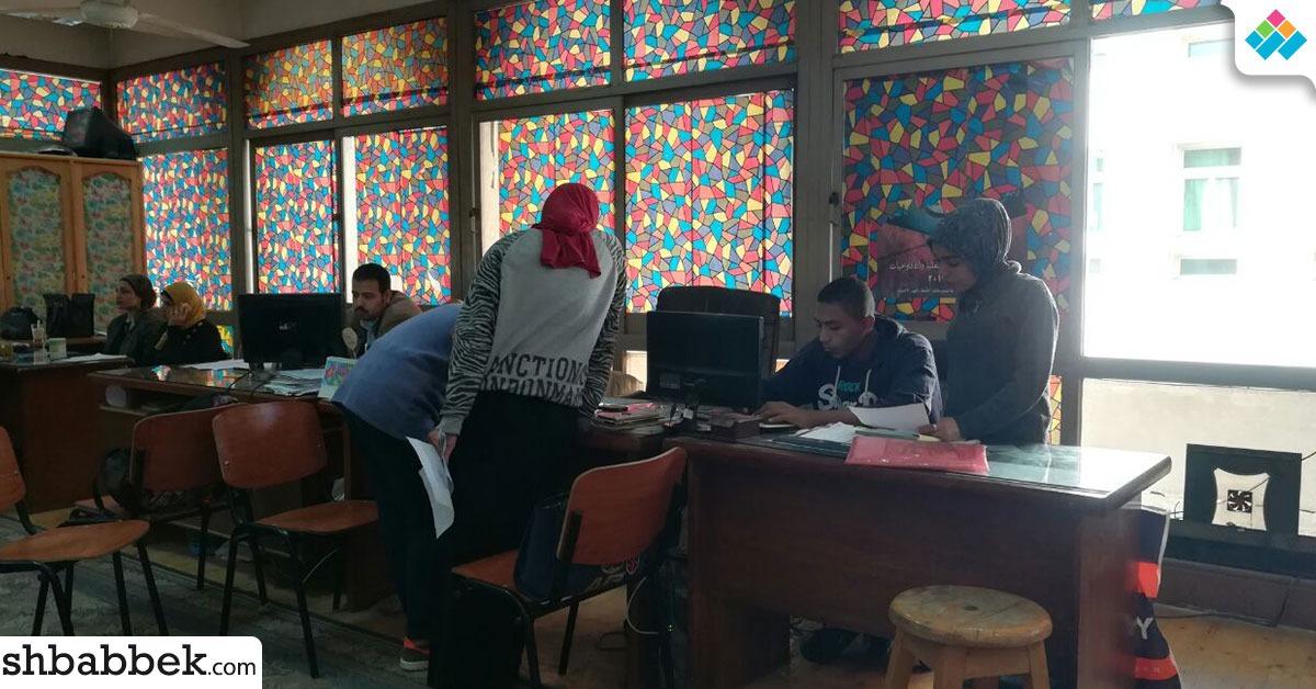 86 مرشح لانتخابات اتحاد طلاب كلية آثار القاهرة