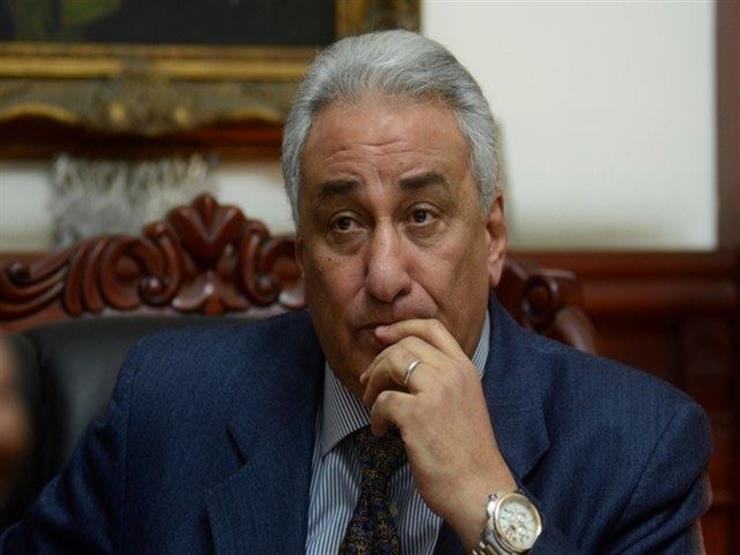 الآن.. القضاء يحطم آخر آمال «عاشور» في إلغاء حكم بطلان شروط قيد المحامين