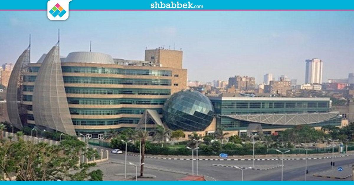 أسرة «منيرفا» بجامعة المنصورة تنظم زيارة لمستشفى 57357
