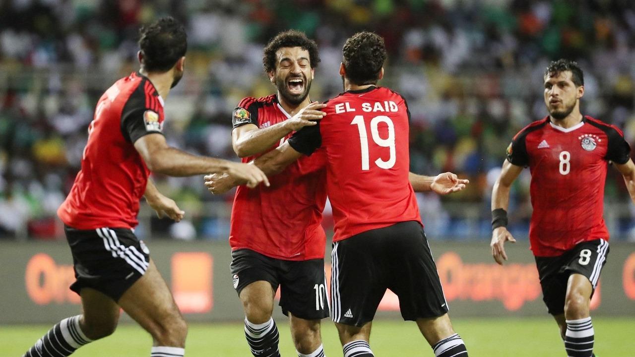 تشكيل منتخب مصر أمام أوغندا في تصفيات كأس العالم