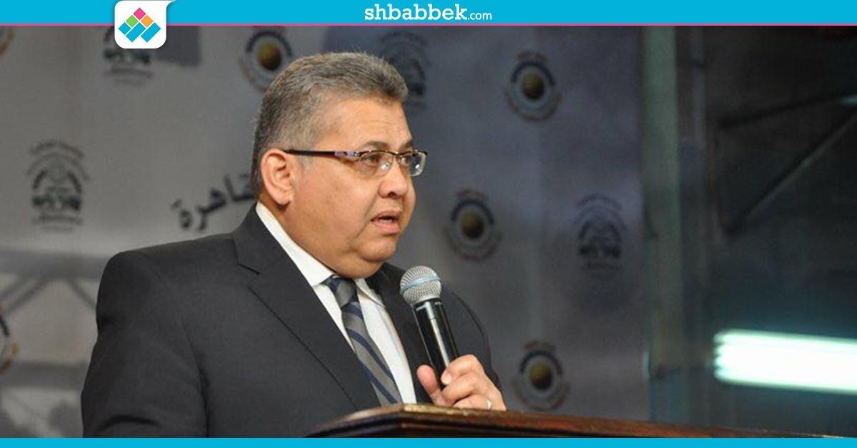 وزير التعليم العالي السابق: طلاب الجامعات قادرين على حل مشاكل الدولة