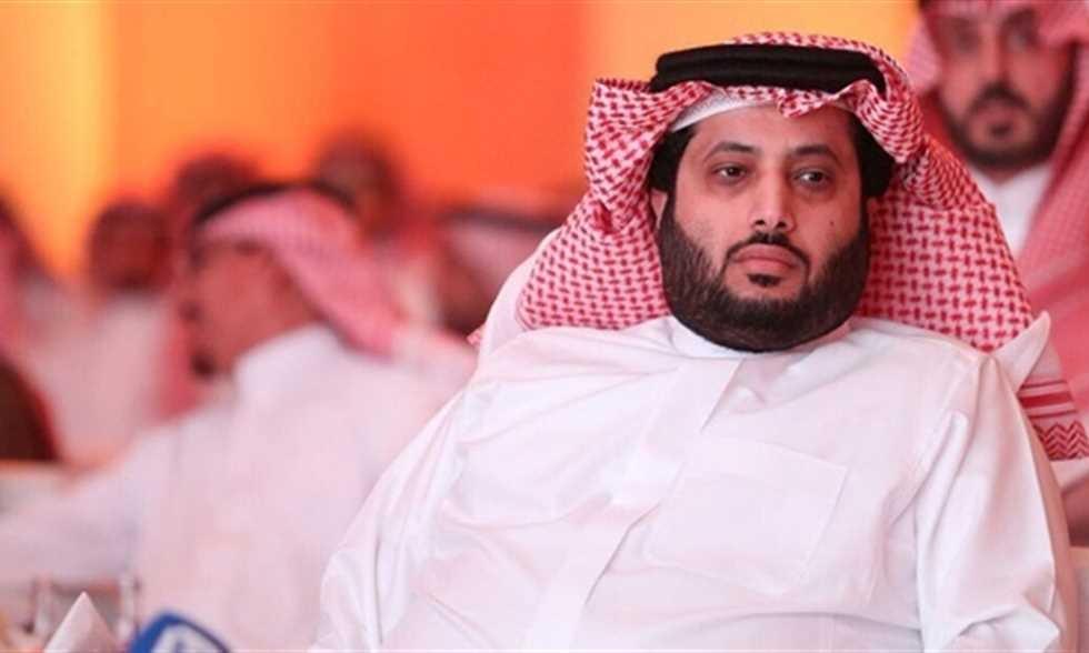 الأسيوطي 2.. تركي آل الشيخ يعلن شراء نادي جديد