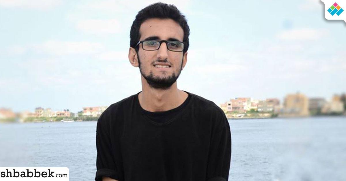 نصائح رئيس اتحاد طلاب جامعة القاهرة لزملائه الجدد