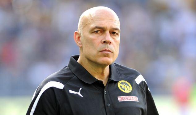 مدرب الزمالك يعلن أول الراحلين عن الفريق في الانتقالات الصيفية ورئيس النادي يعترض