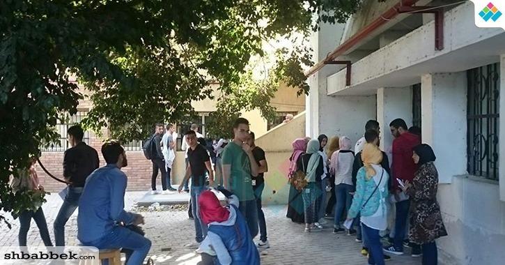 كشوف انتخابات اتحاد جامعة دمنهور تضم 4 طلاب راسبين.. بالمخالفة للقانون (مستندات)