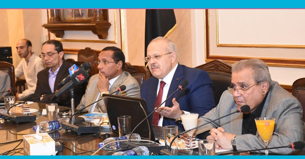 مجلس جامعة القاهرة التنويري يطالب بتأسيس تيار عربي مقاوم للتطرف