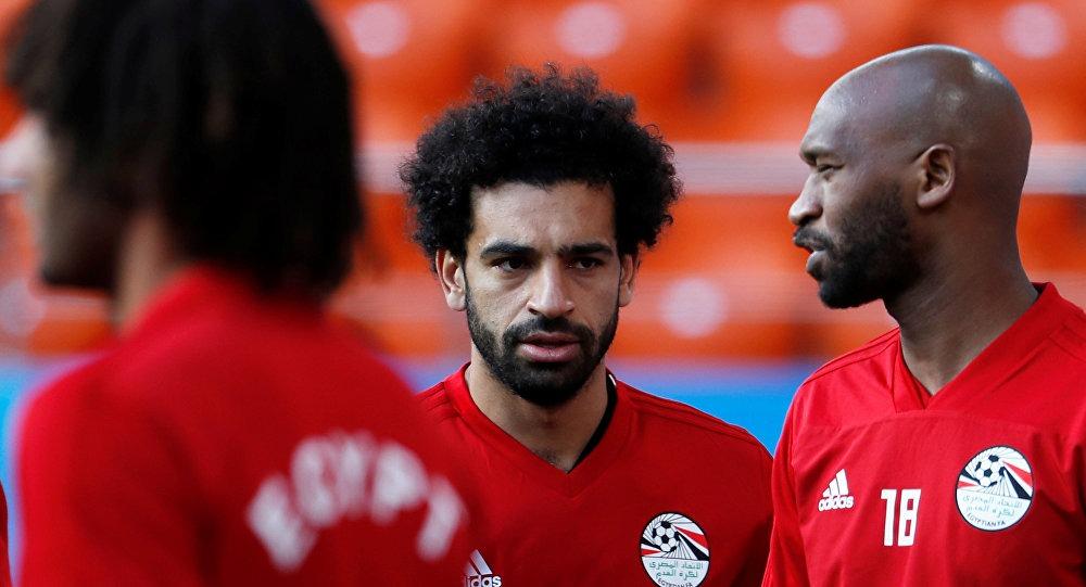 «الفيفا»: التحقيق مع اللاعب محمد صلاح