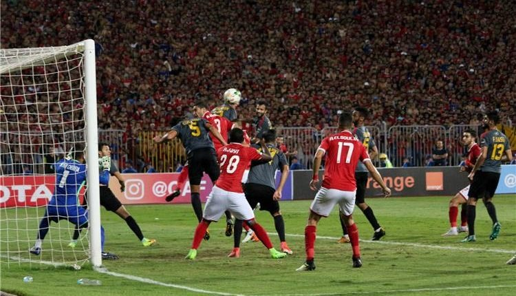 27 قناة تنقل مباراة الأهلي والترجي في نهائي دوري أبطال أفريقيا
