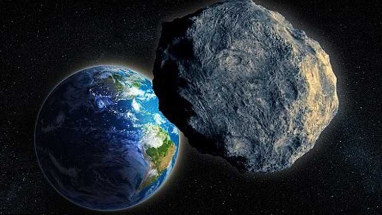 إنذار بدمار الأرض.. كويكب قد يصطدم بنا ويأتي بنهاية العالم قريبا
