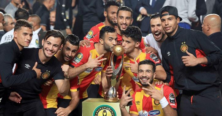 إعادة مباراة الترجي والوداد في نهائي دوري أبطال أفريقيا
