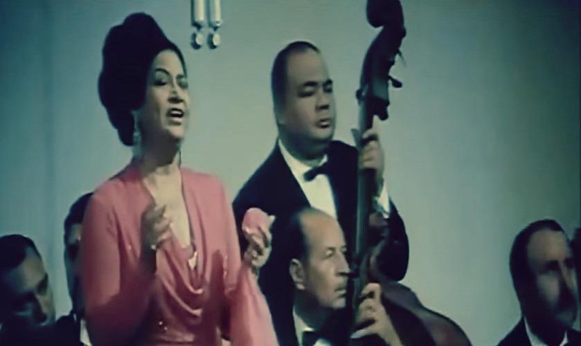 خروجتك عندنا.. كلثوميات في معهد الموسيقى العربية