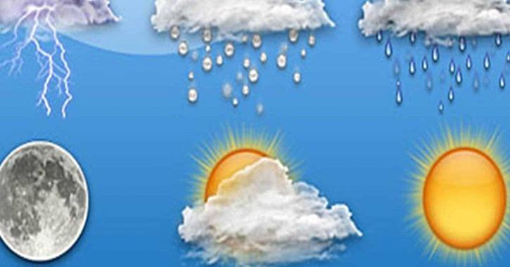 حالة الطقس الآن.. جو متقلب واحذر الانخفاض في درجات الحرارة ليلا