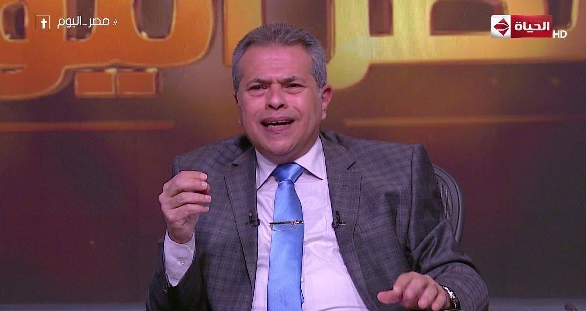 توفيق عكاشة: ترجمة القرآن الكريم سبب الإرهاب بالوطن العربي (فيدديو)