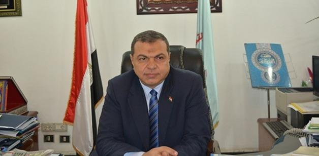 وزير القوى العاملة يجتمع لصرف علاوة القطاع الخاص