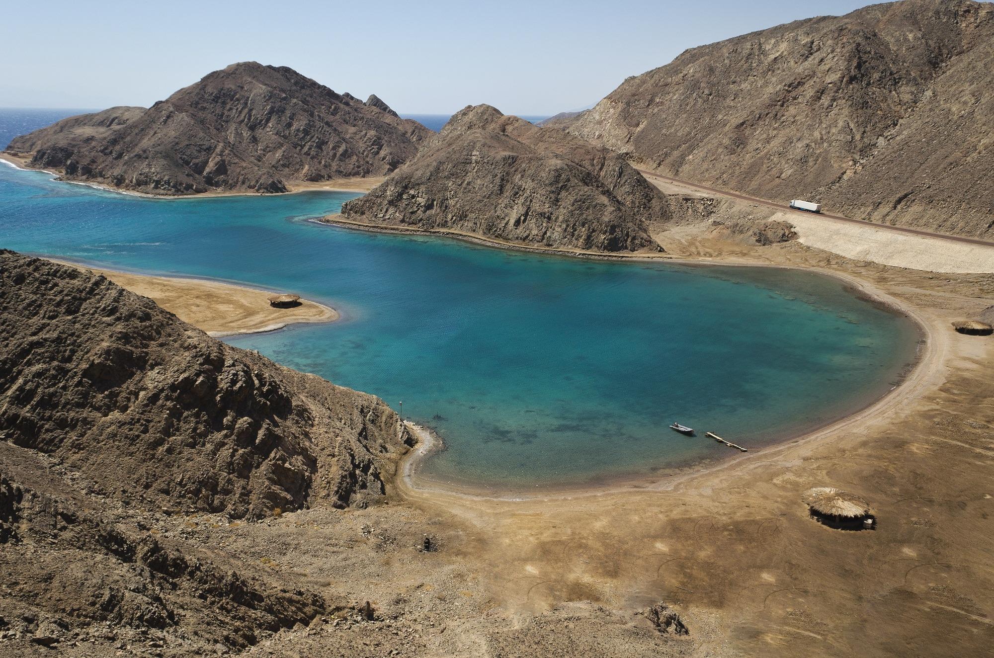 في عيد تحرير سيناء.. أبرز جبال أرض الفيروز
