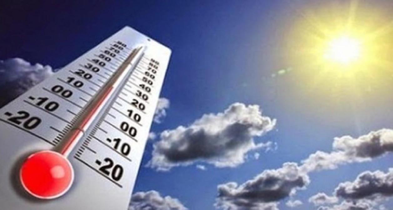هيئة الأرصاد تحذر المواطنين: «فيه ارتفاع كبير في درجات الحرارة»