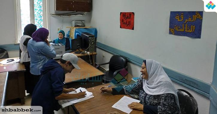 91 طالبا ترشحوا لانتخابات اتحاد كلية تجارة جامعة القاهرة