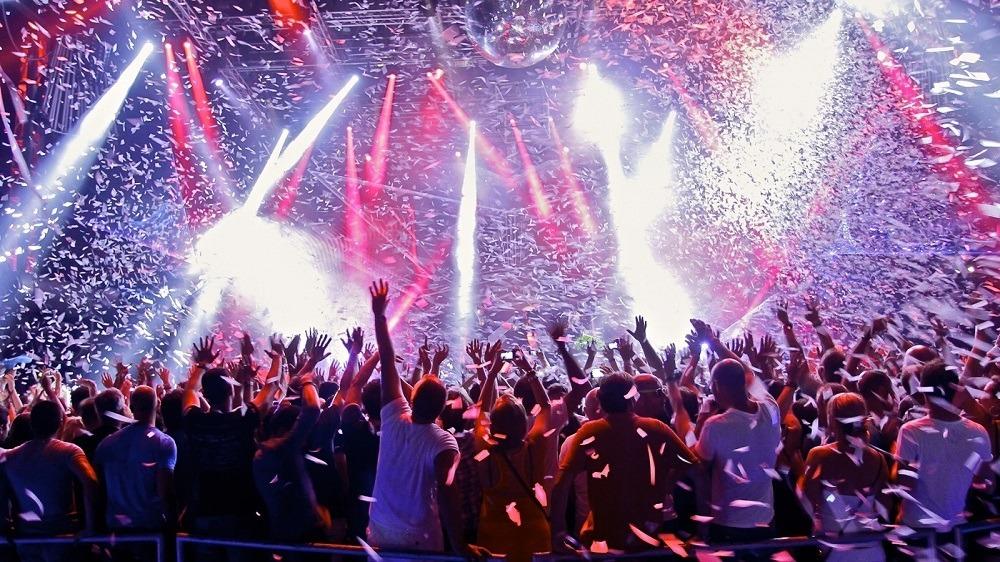 حفلات في «الأوبرا والساقية» في خروجات الجمعة