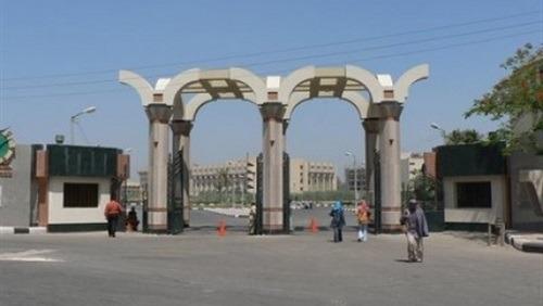 محمد صلاح أول رئيس اتحاد لطلاب جامعة مرسى مطروح