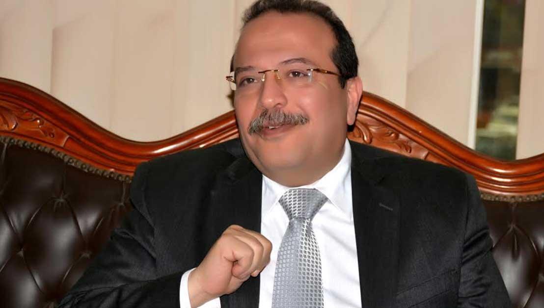 رئيس جامعة طنطا يعتمد ترقيات جديدة لأعضاء هيئة التدريس