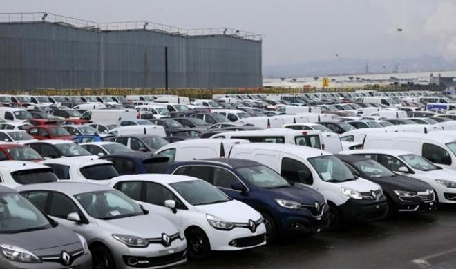 أسعار السيارات اليوم الأربعاء 24 أبريل 2019