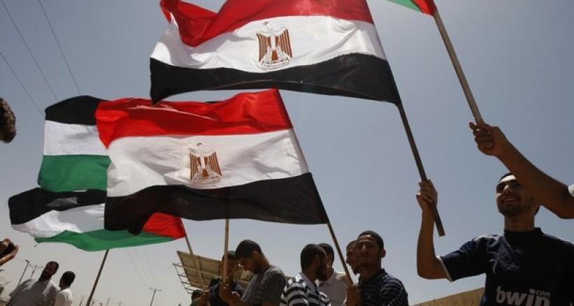 فض مسيرة بجامعة الأزهر رافضة للاعتراف بالقدس عاصمة لإسرائيل