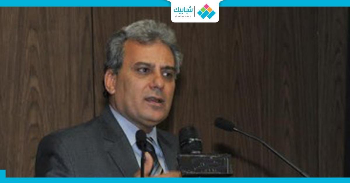 جابر نصار يُعيّن نفسه في منصب بكلية الحقوق.. حكاية آخر قرار لرئيس جامعة القاهرة السابق