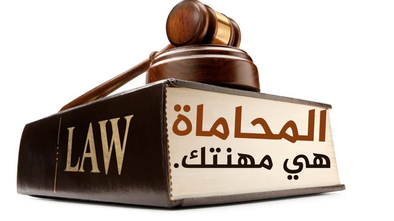 ضريبة المحامين الجديدة.. تعرف على قيمة المبالغ المطلوبة