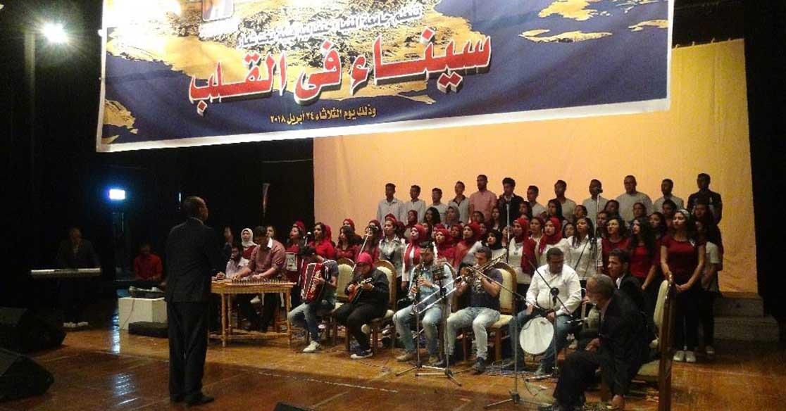 عيد تحرير سيناء.. تعرف على موعد الإجازة للقطاع الحكومي والخاص